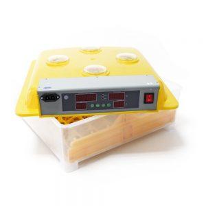 couveuse automatique incubateur 56 oeufs de WilTec