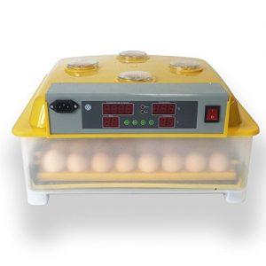 incubateur automatique 56 oeufs Tongda